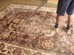 Rug Cleaning Sheffield