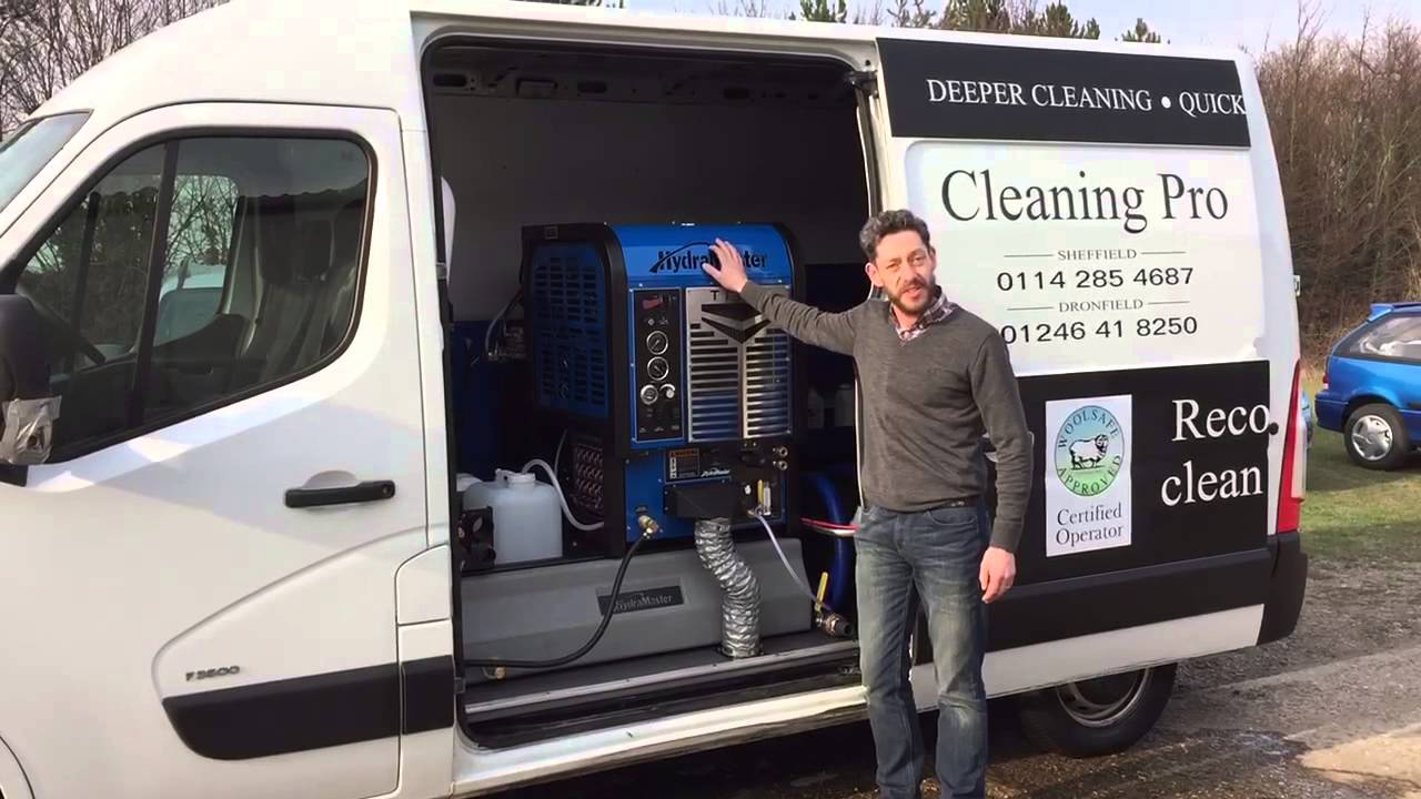 How we make sure you experience the best possible cleaning service